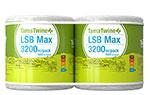 LSB Max - Packlänge 3200M