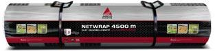 Agco-4500m-Rundballennetze werden