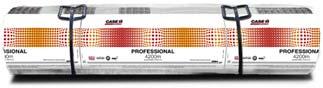CASE IH Professional 4200m&2800m Rollen