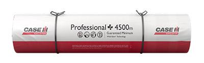 CASE IH Professional Plus 4500m Roll