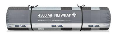 Deutz-Fahr Netwrap Plus 4500m Roll