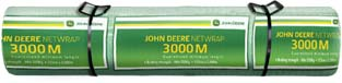 John Deere 2000m&3000m Rundball