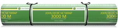 John Deere 3000m