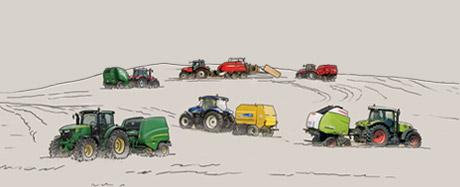 Original Equipment Manufacturers Beziehungen