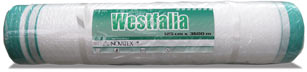 Westfalia Advanced Rundball