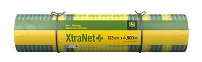 John Deere XtraNet Plus 4500m Roll