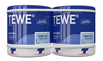 TEWE 750+ 7920m Pack