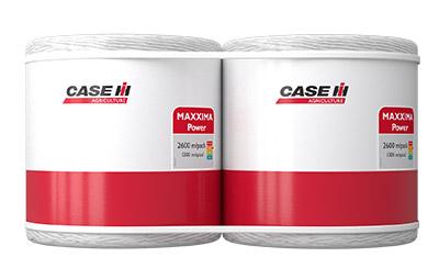 CASE IH LSB Maxxima Power 2600m Pack