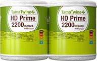 TamaTwine Plus HD Prime 2200 Pack