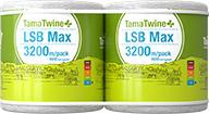 TamaTwinePlus LSB Max 3200 Pack
