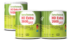 TamaTwine Plus HD Extra 2600 Pack HD Extra XL 1450 Spool