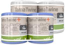 TamaTwine Round Bales 750 1000 Packs
