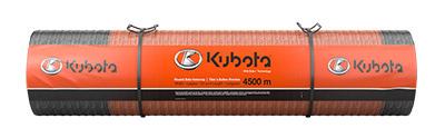 Kubota Plus 4500m Roll