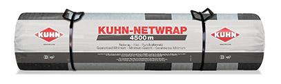 Kuhn 4500 Netwrap Roll