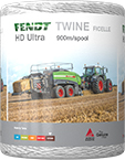 FENDT HD Ultra 900 spool white