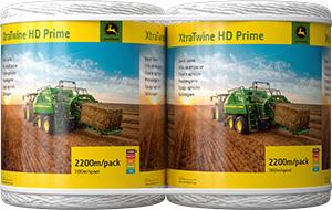 JD XtraTwine HD Prime