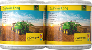 JD XtraTwine Long 3000