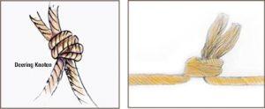 Deering Knoten