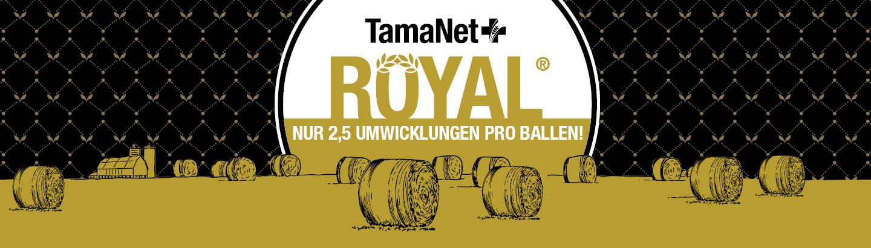 "TamaNet<span class=""plus bs""></span> Royal<sup>®</sup> 3800m"
